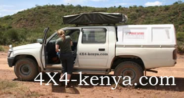 4X4-kenya toyota hilux dual cab,rooftop tent,camping equipments,selfdrive,without driver,kenya rental cars,dar el salaam 4X4 car hire,arusha,serengeti safari,selfdrive,private safari,fully equippedmrooftop tent 4X4 car,motor,auto huur,auto hire,rental